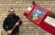Una Messa e una bandiera per Santa Margherita