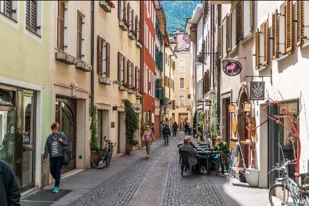 Alla scoperta della di Bolzano e dintorni