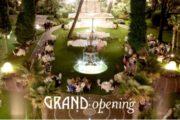 Grand Opening al Grand Hotel di Rimini