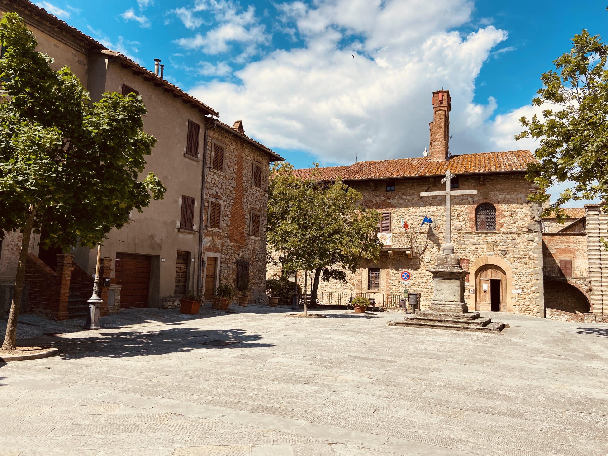 Riapre il Museo di Lucignano