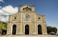 Si è concluso il restauro degli affreschi della Cappella dei Caduti di Santa Margherita