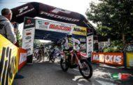 Il Campionato Italiano Enduro riparte da Castiglion Fiorentino