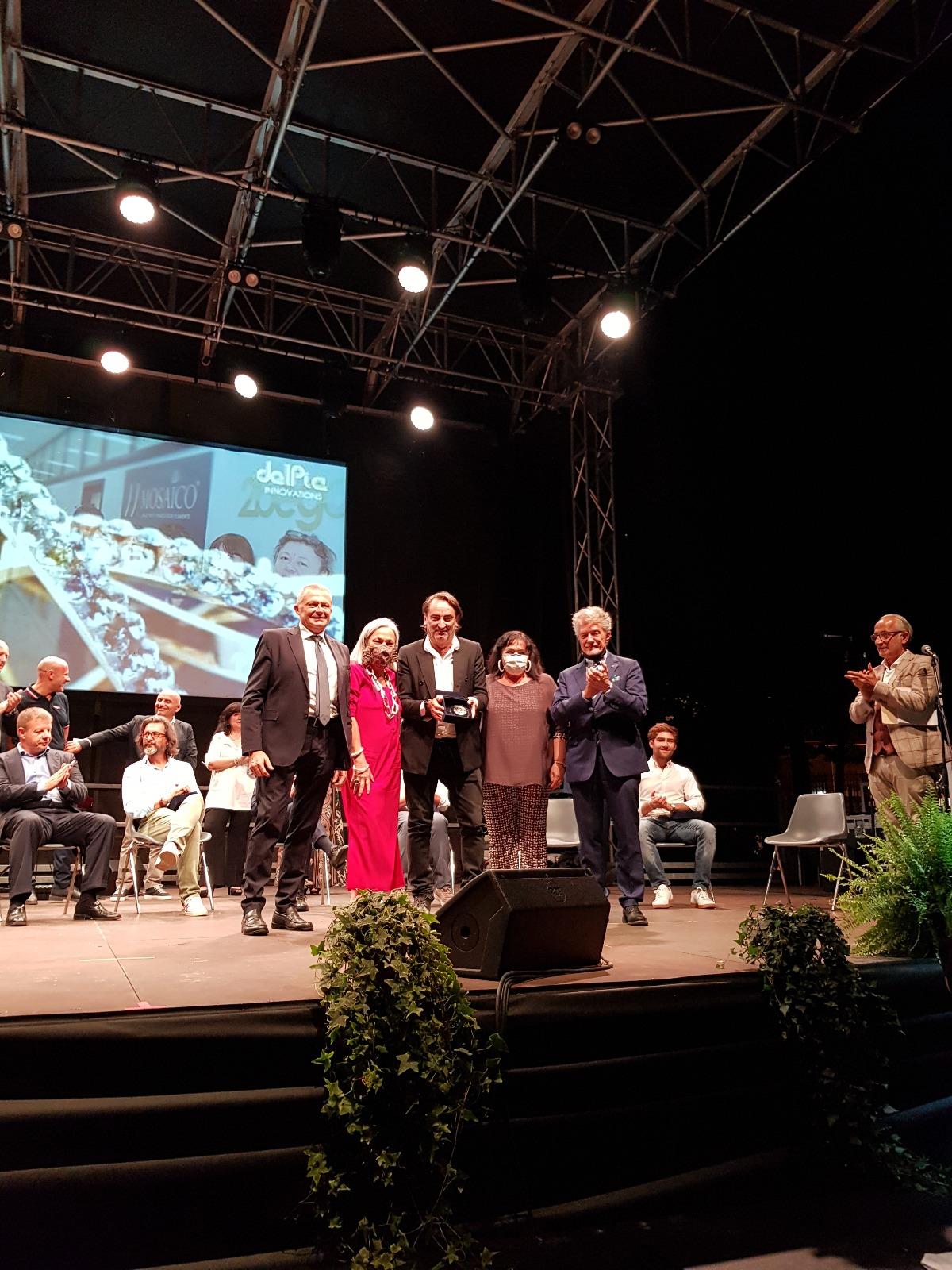 Premio Fedeltà al lavoro, 12 riconoscimenti per Confcommercio