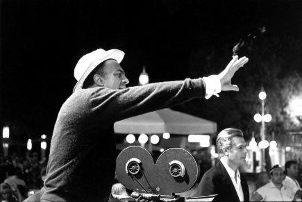 Chianciano le Terme nella magia del cinema di Fellini