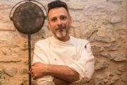 Enea Barbanera è il nuovo chef del Nun Assisi Relais & Spa Museum