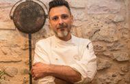 Enea Barbanera è il nuovo chef del Nun Assisi Relais & Spa Museum