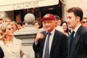 Cortona e la Formula Uno, ricordi e curiosità
