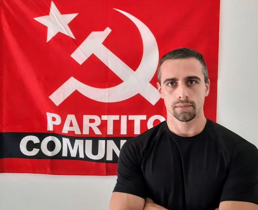 I Comunisti in campo anche in Valdichiana per le elezioni regionali