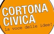 Gabrielli (Cortona Civica) sul Natale 2020