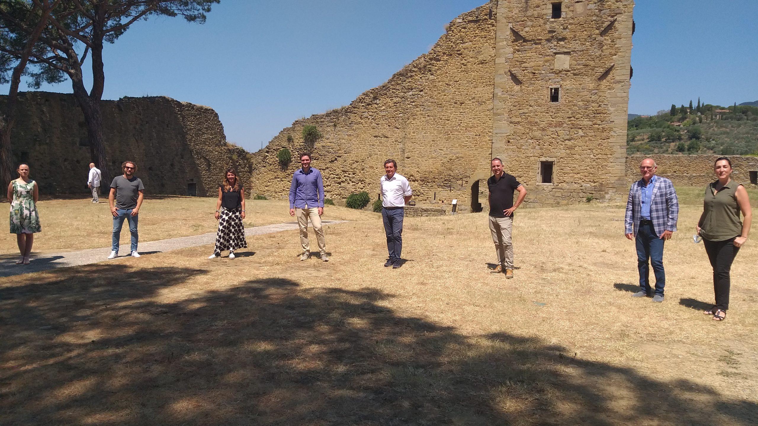 """""""Experience Castiglion Fiorentino"""", da territorio a destinazione turistica. Al via il progetto"""