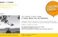 Cortona Civica: alle Logge del Teatro Signorelli presentazione del nuovo libro di Tito Barbini