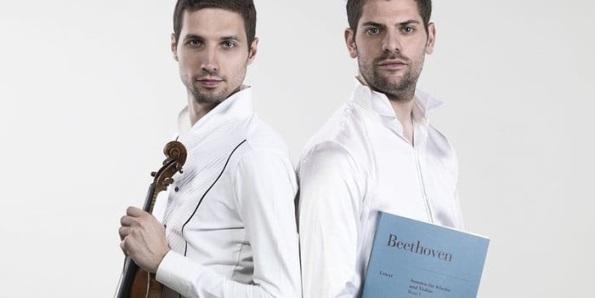 Alpe Cimbra la grande musica a Maso Spilzi