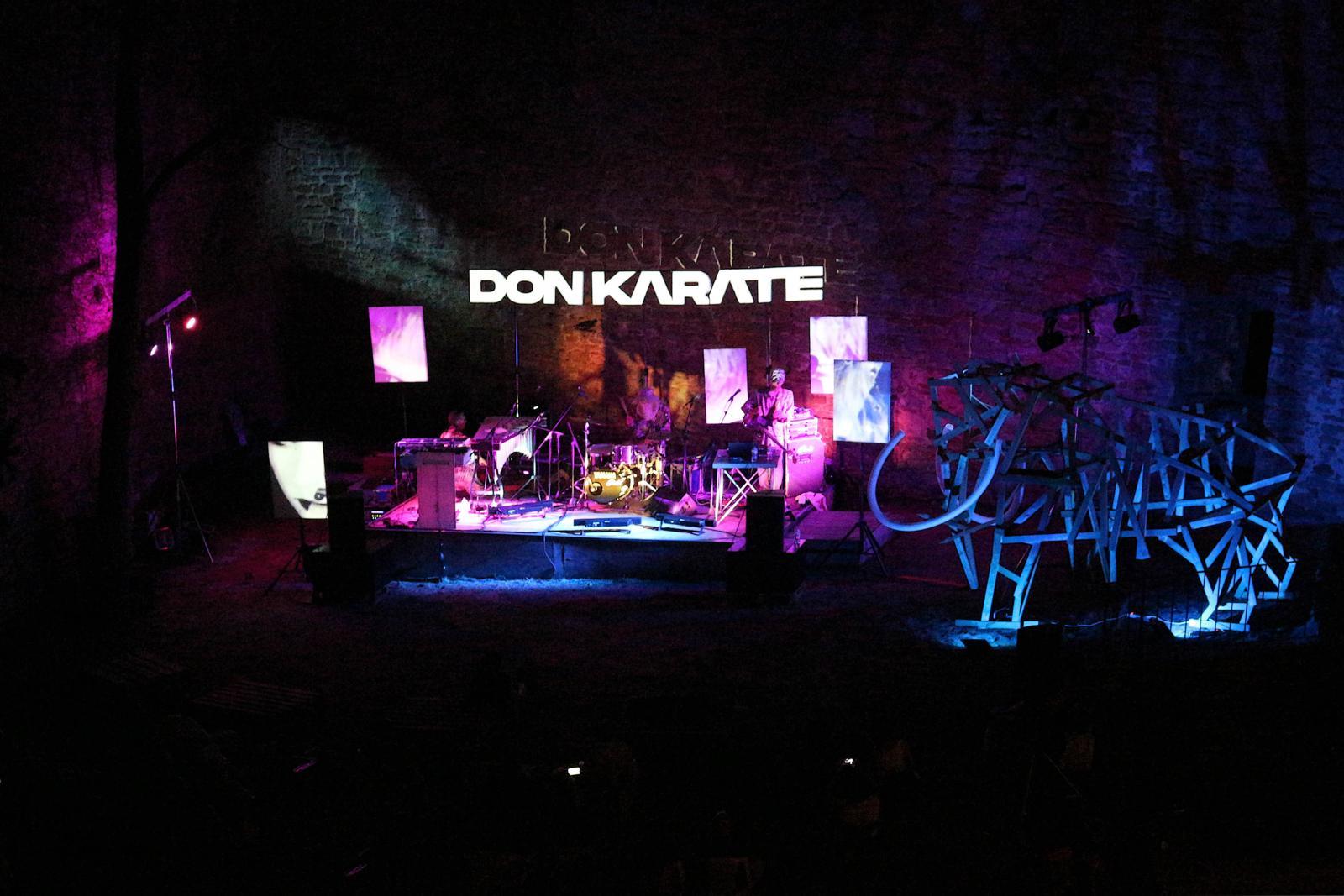 Grande successo per Mammut Jazz Fest al Girifalco, domenica nuovo concerto