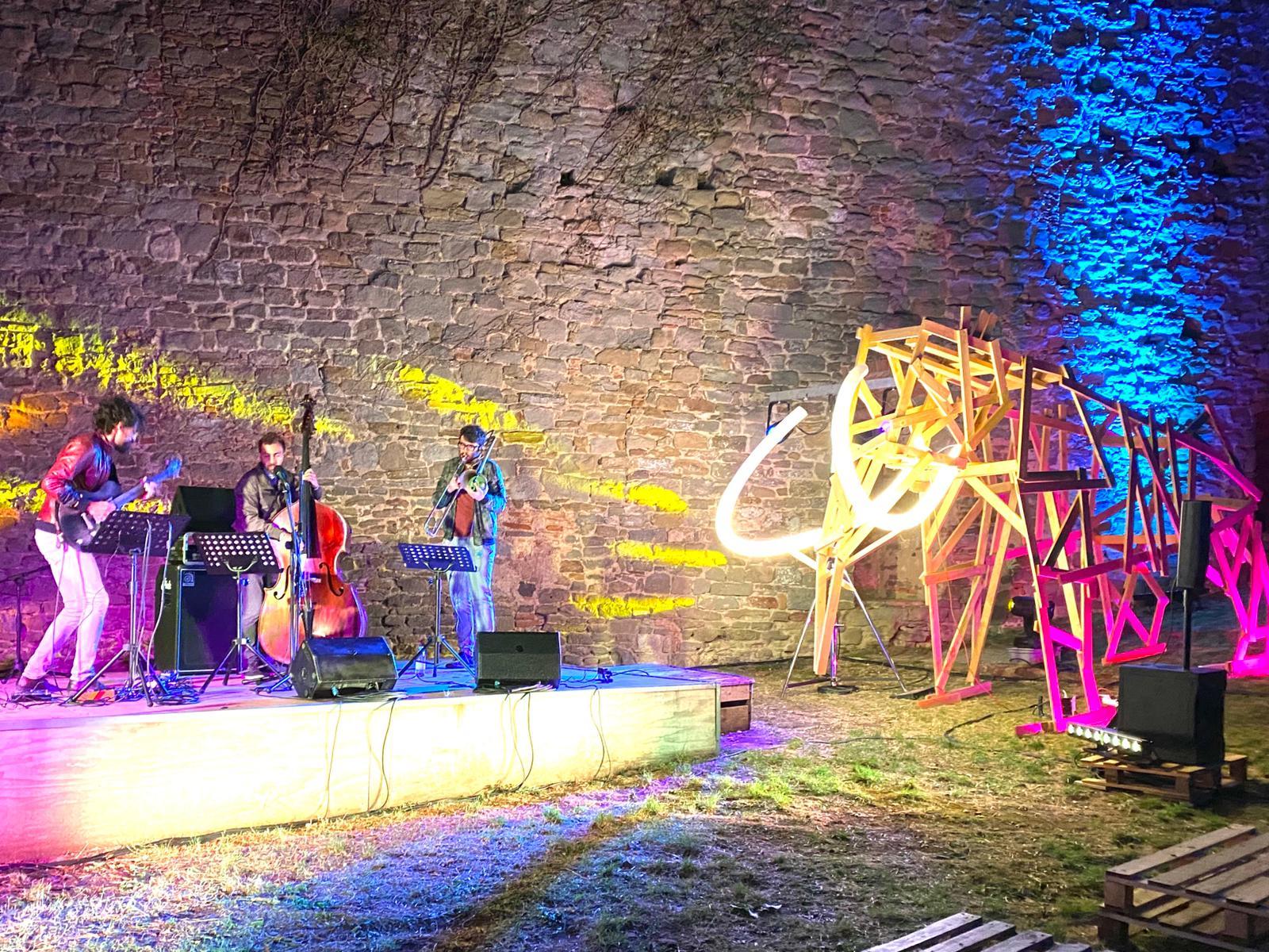 Mammut Jazz Fest al Girifalco, un'altra grande serata