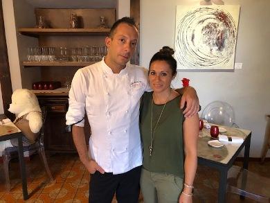Sosta gourmet a L'Altro Cantuccio di Montepulciano