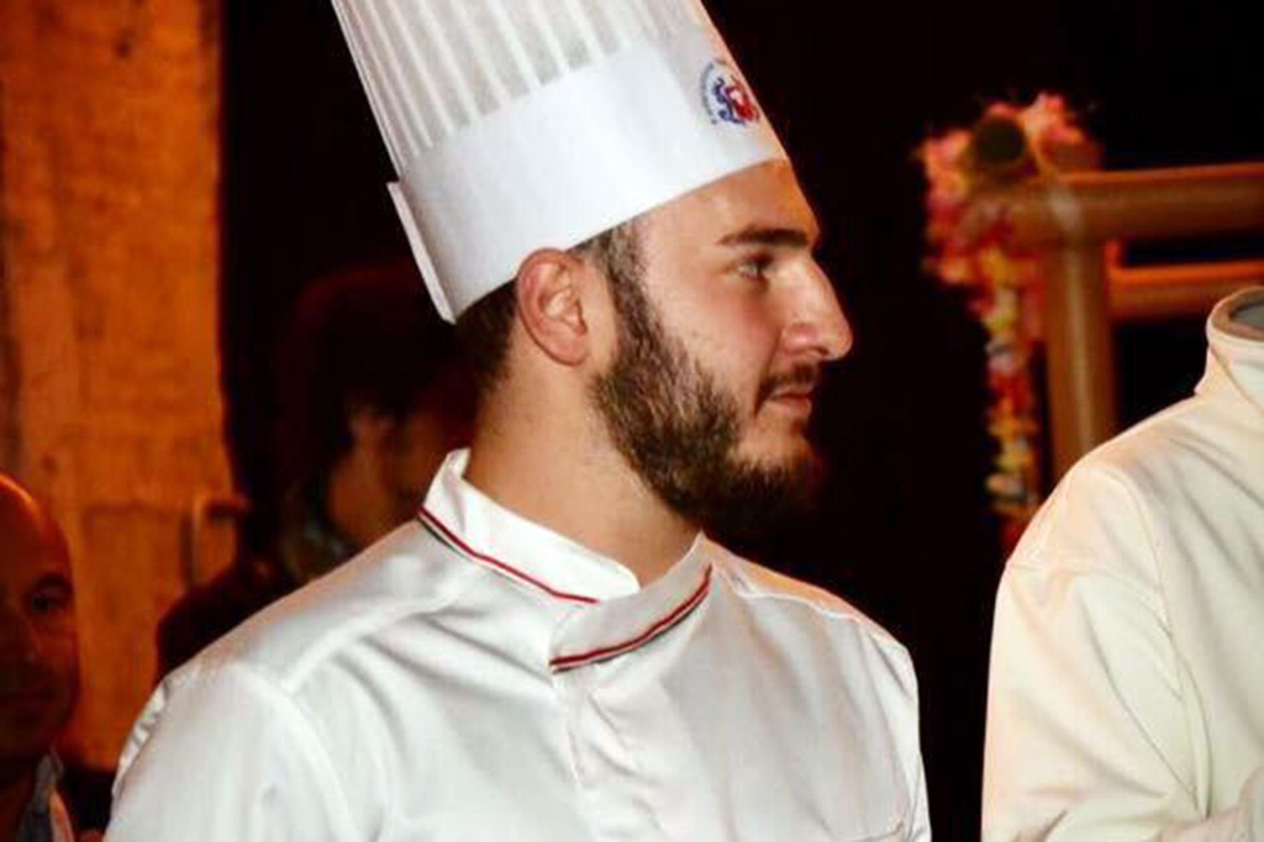 Cinque chef a Monte San Savino per una cena-studio sui sapori di mare