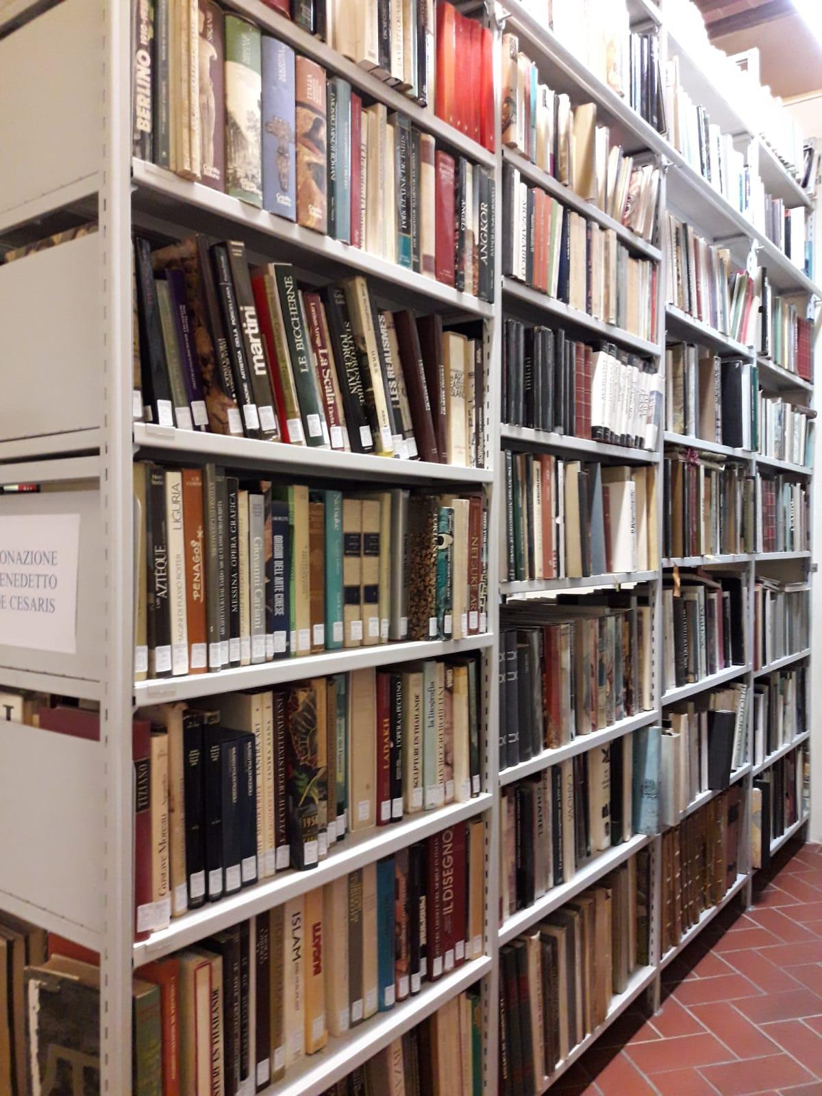 10mila euro dal Ministero alla Biblioteca Comunale di Castiglion Fiorentino per l'acquisto di libri