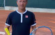 Tennis: il castiglionese Andrea Papponi campione italiano dei medici