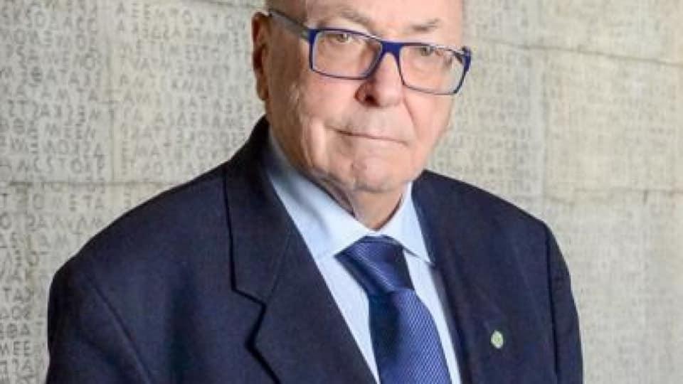 La scomparsa del Prof. Mario Torelli, il cordoglio del Comune di Cortona