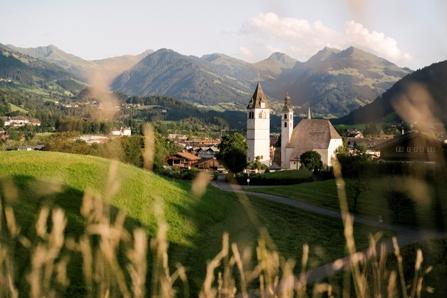 Vacanze con gusto sulle vette di Kitzbühel