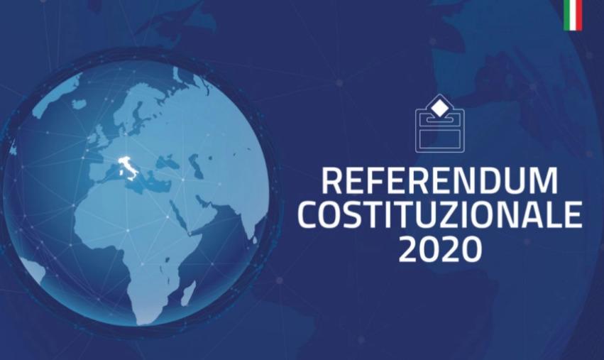 Referendum 2020: risultati e affluenza in Valdichiana