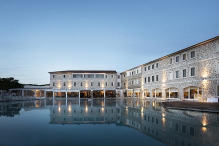 Terme di Saturnia Natural SPA & Golf Resort inizia un nuovo capitolo della sua storia centenaria