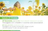 Puliamo il Mondo, iniziative a Cortona
