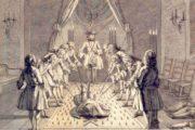 Cortona e Massoneria, una storia lunga 3 secoli