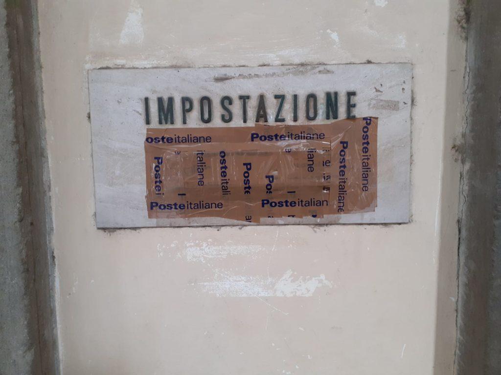 Ufficio postale di Monte San Savino, il Sindaco e la Giunta: