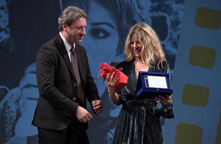Premio Terme di Chianciano Fellini 100