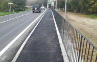 Due nuovi attraversamenti pedonali a Tavarnelle
