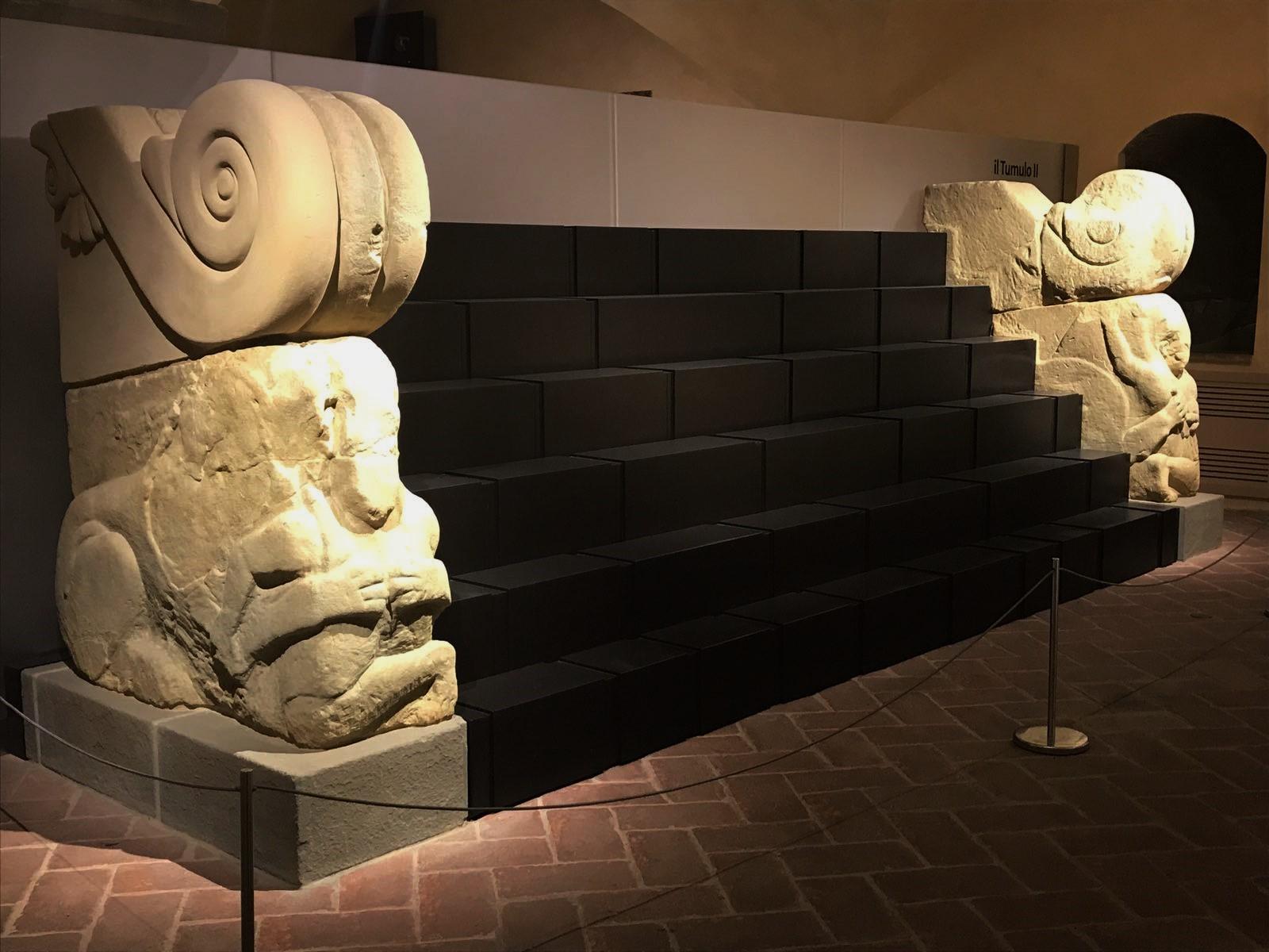 Protocollo d'intesa fra Accademia Etrusca e Fondazione Musei senesi