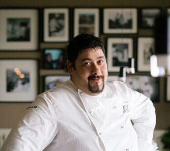 Lo chef umbro Trippini nuovo Ambasciatore del Gusto