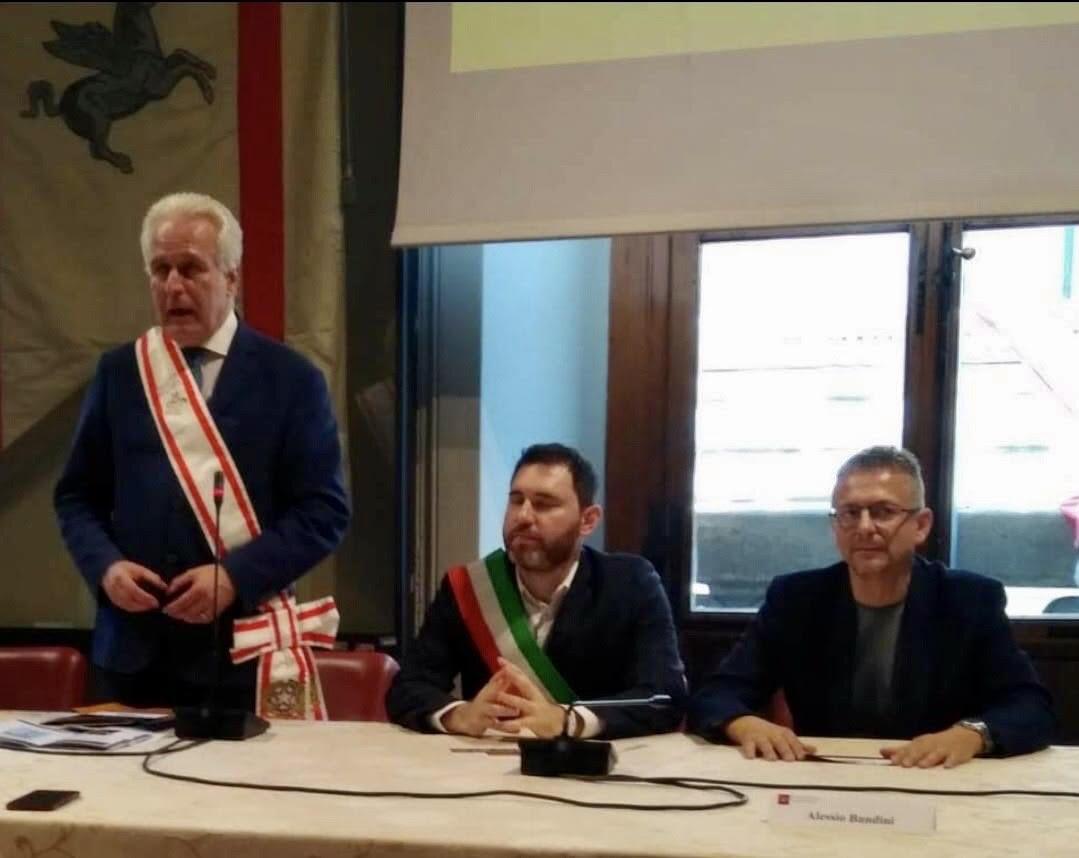 Alessio Bandini confermato nel Comitato Regionale delle associazioni per manifestazioni di ricostruzione e rievocazione storica