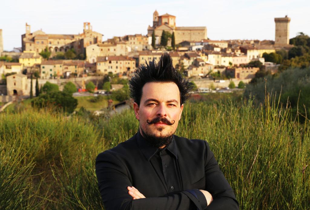 Lucignano, Stefano Cresti nominato Assessore
