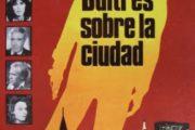 Pillole di Poliziottesco: Buitres sobre la ciudad (Avvoltoi sulla città)