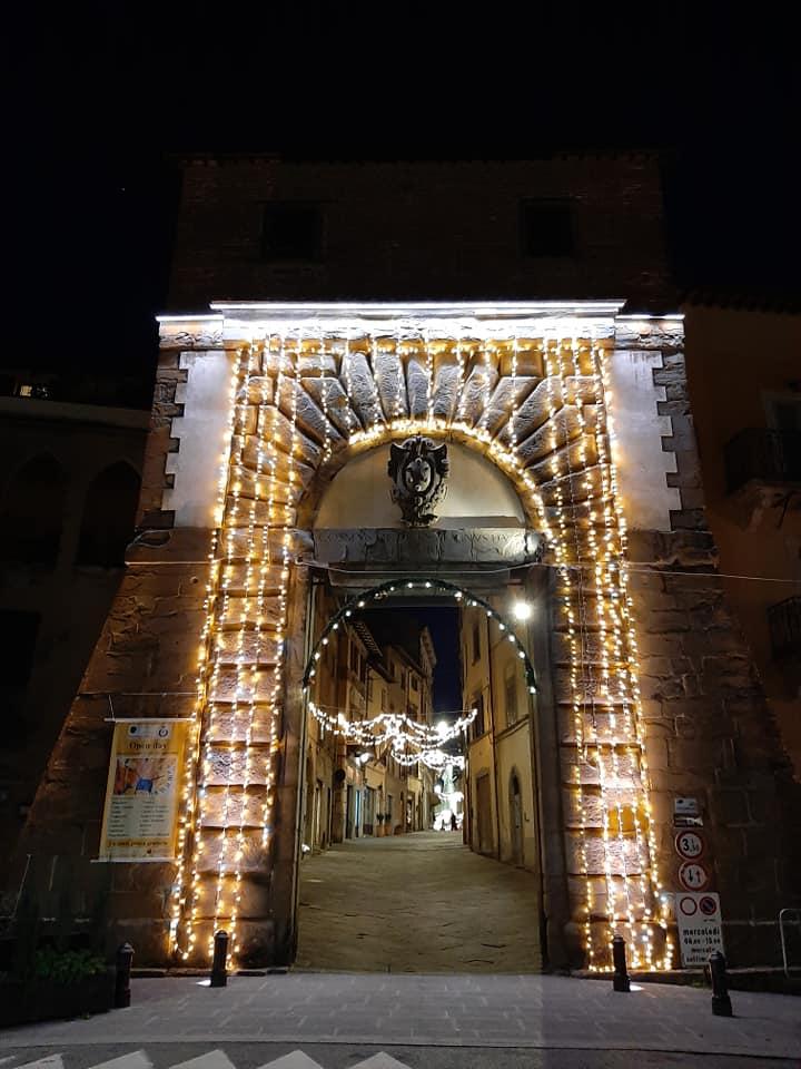 A Monte San Savino la musica è protagonista anche a Natale