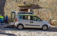 Eventi sociali insieme alla Misericordia di Monte San Savino e Civitella