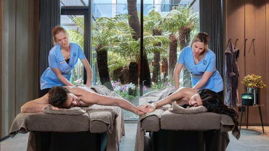 Amor vincit omnia riapre il Quellenhof Luxury Resort Lazise