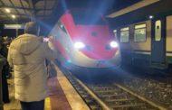 Cortona: «Frecciarossa-Day». Umbria e Toscana si incontrano alla prima fermata a Terontola. Verso un tavolo comune per le infrastrutture