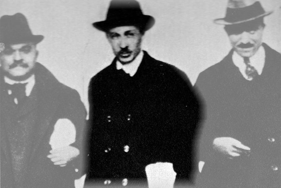 A cento anni dalla morte, Cortona ricordi Spartaco Lavagnini