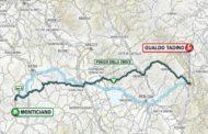 Tirreno-Adriatico 2021: nella terza tappa Cortona sarà protagonista