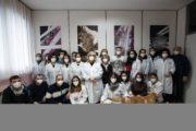 Arte e Ricamo di Oriana Materazzi e Simone Sorchi, presenza top nell'alta moda