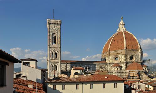 Passeggiate alla scoperta di una Firenze inedita