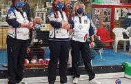 Bocce: pari fra Cortona femminile e Sant'Erminio