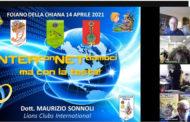 INTERconNETtiamoci: successo per l'iniziativa a Foiano