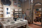 Bottega Baracchi nuovo concept store