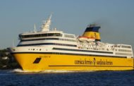 I bambini viaggeranno gratis sulle navi di Corsica Sardinia Ferries
