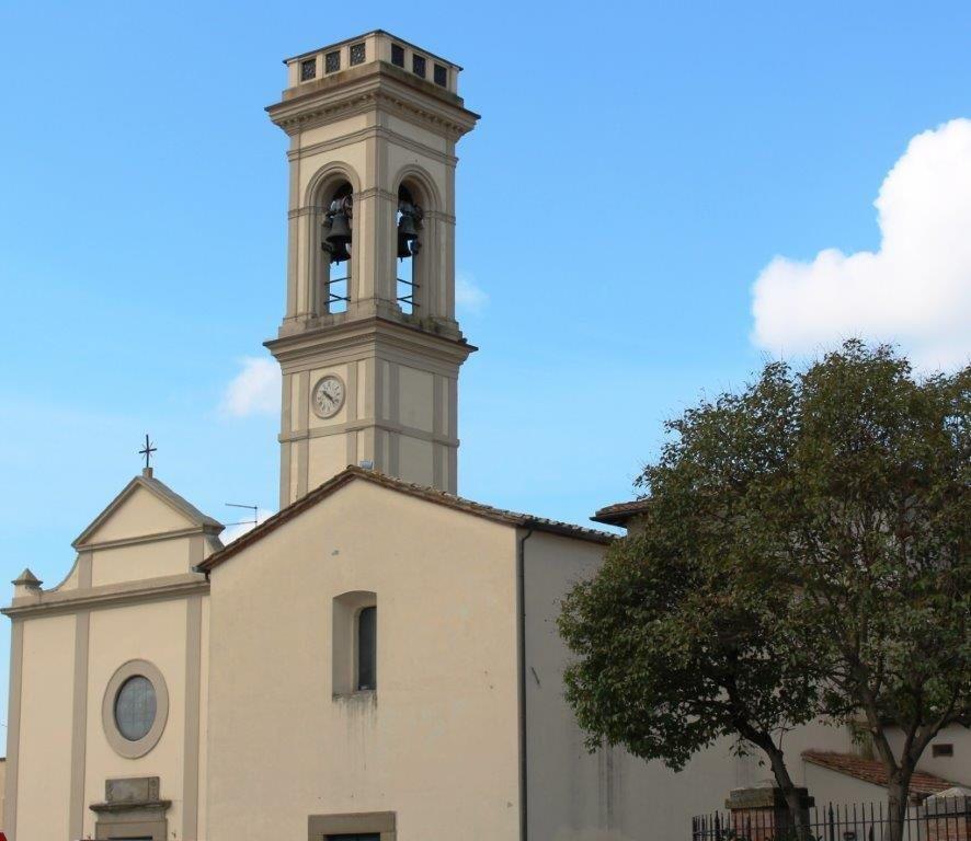 Alberoro: L'affresco 'Madonna col Gesù bambino' presto al suo antico splendore