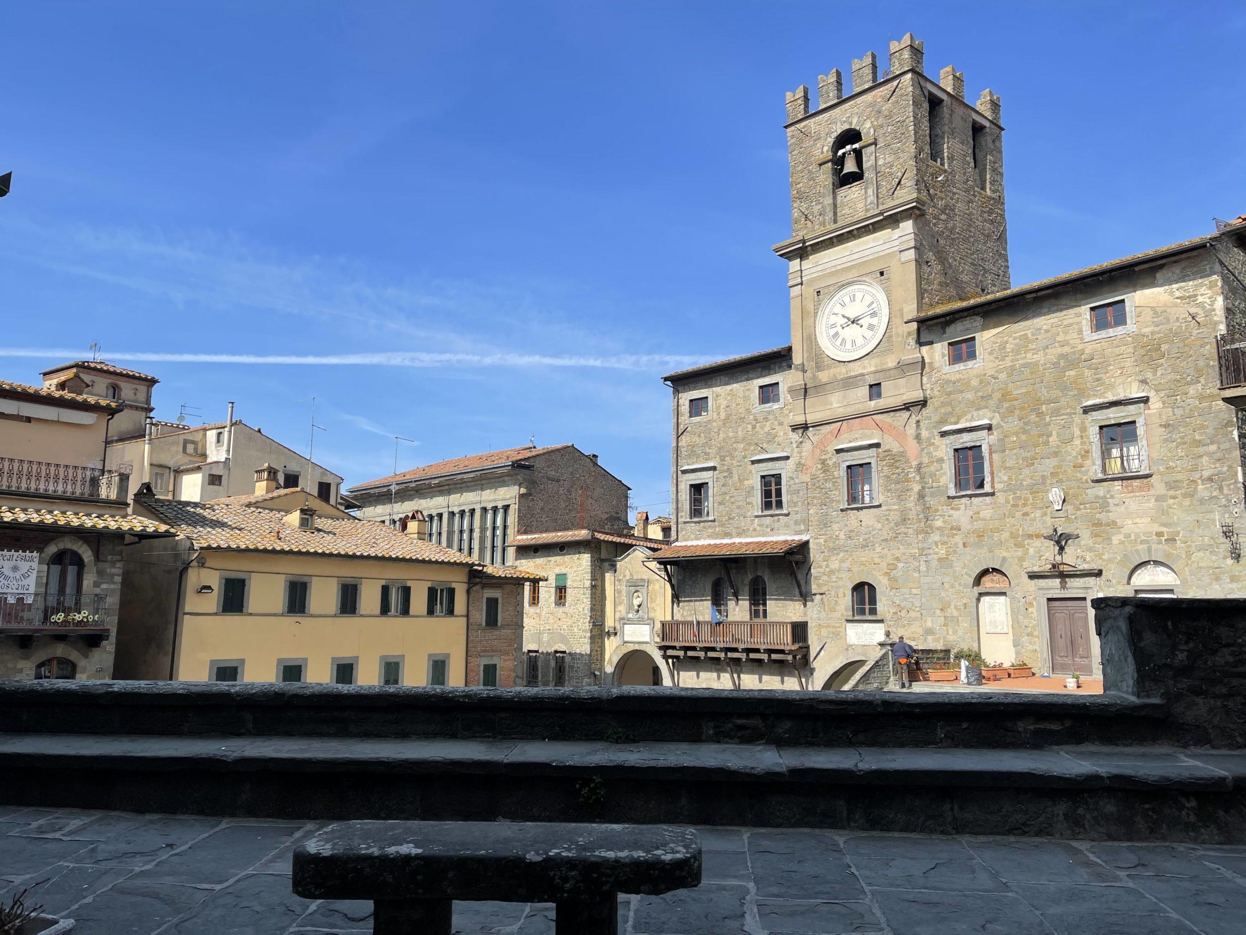 Cortona, le mozioni approvate nel consiglio comunale del 31 Maggio